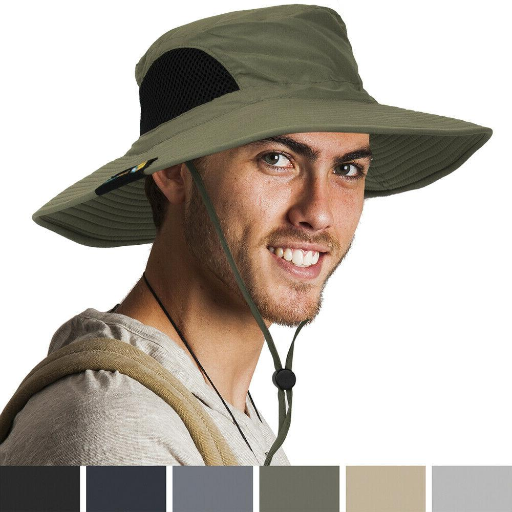 Bonnie Hat for Wide Sun Outdoor Hiking Fishing Bucket