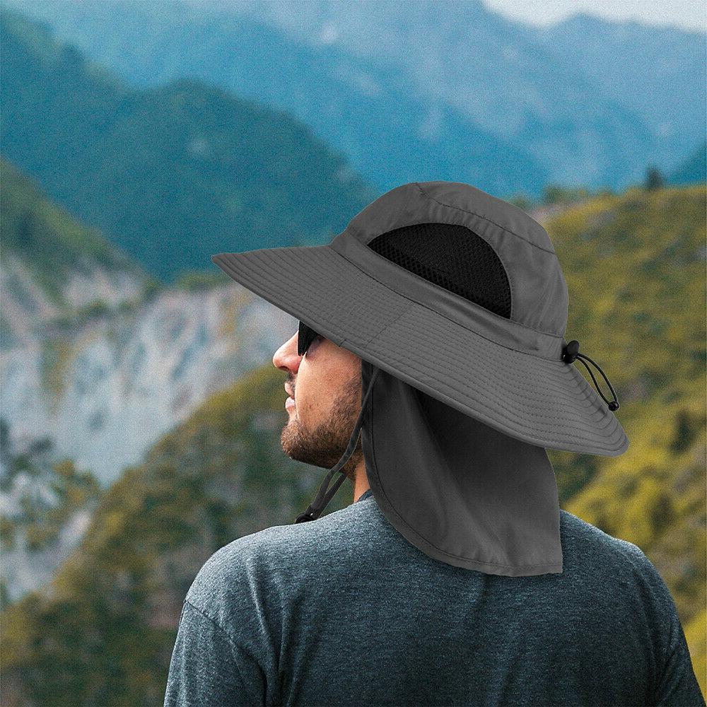 Bonnie Hat Wide Brim Sun Outdoor Fishing Bucket
