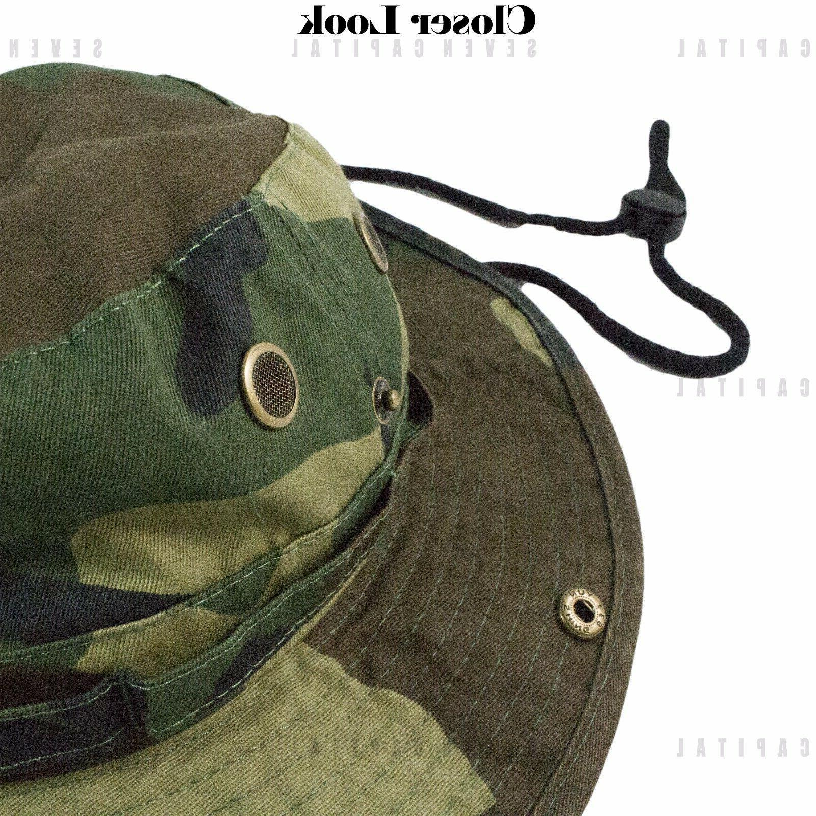 Boonie Hat 100% Hunting Men