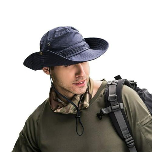 Boonie Hat Wide Safari Pure Sun Hats