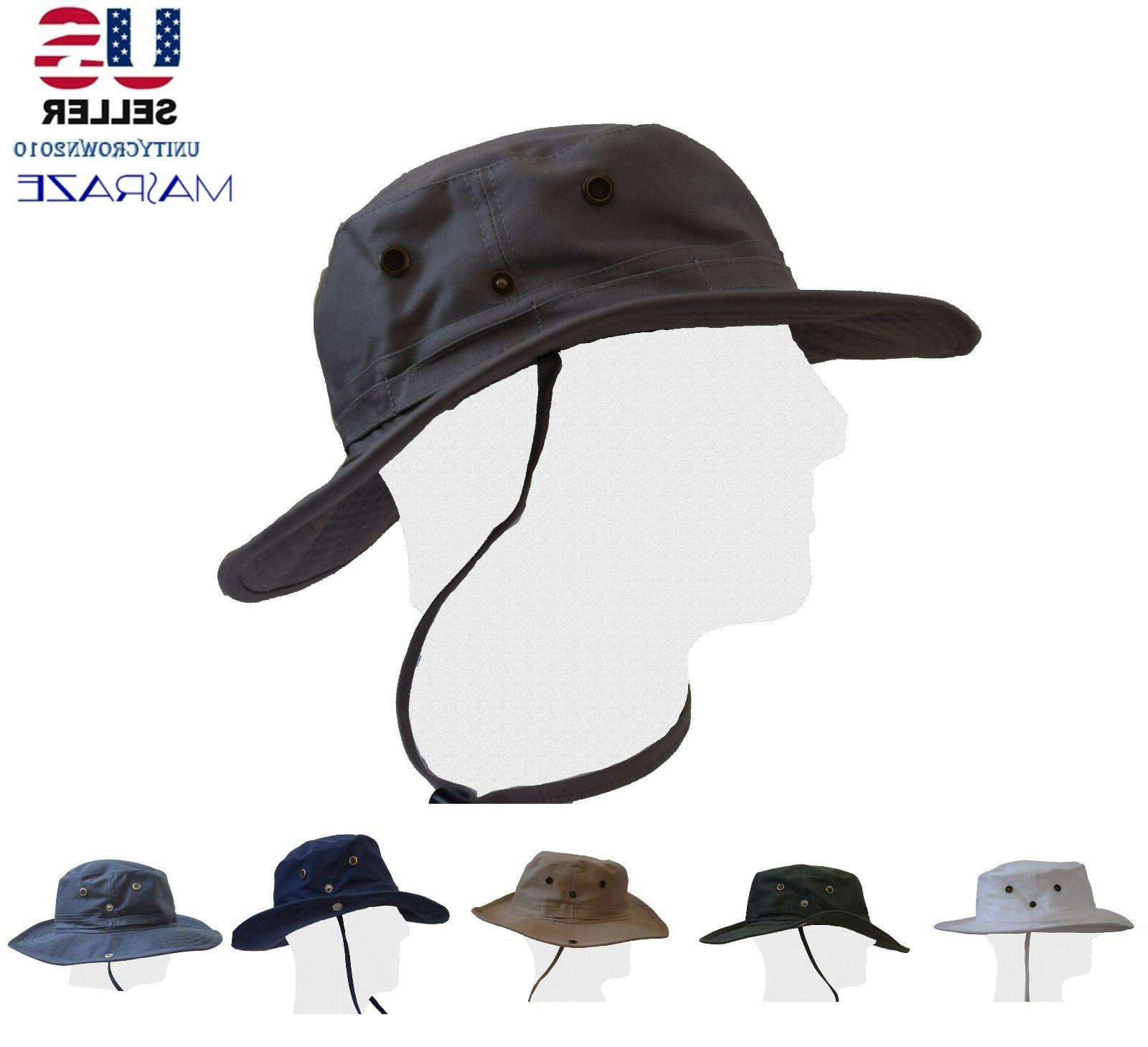 Wide Brim Safari 100 Masraze