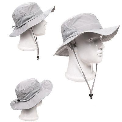 Boonie Bucket Fishing Safari Outdoor Women Fisherman US