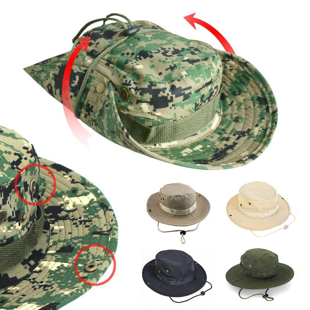 Boonie Bucket Outdoor Cap