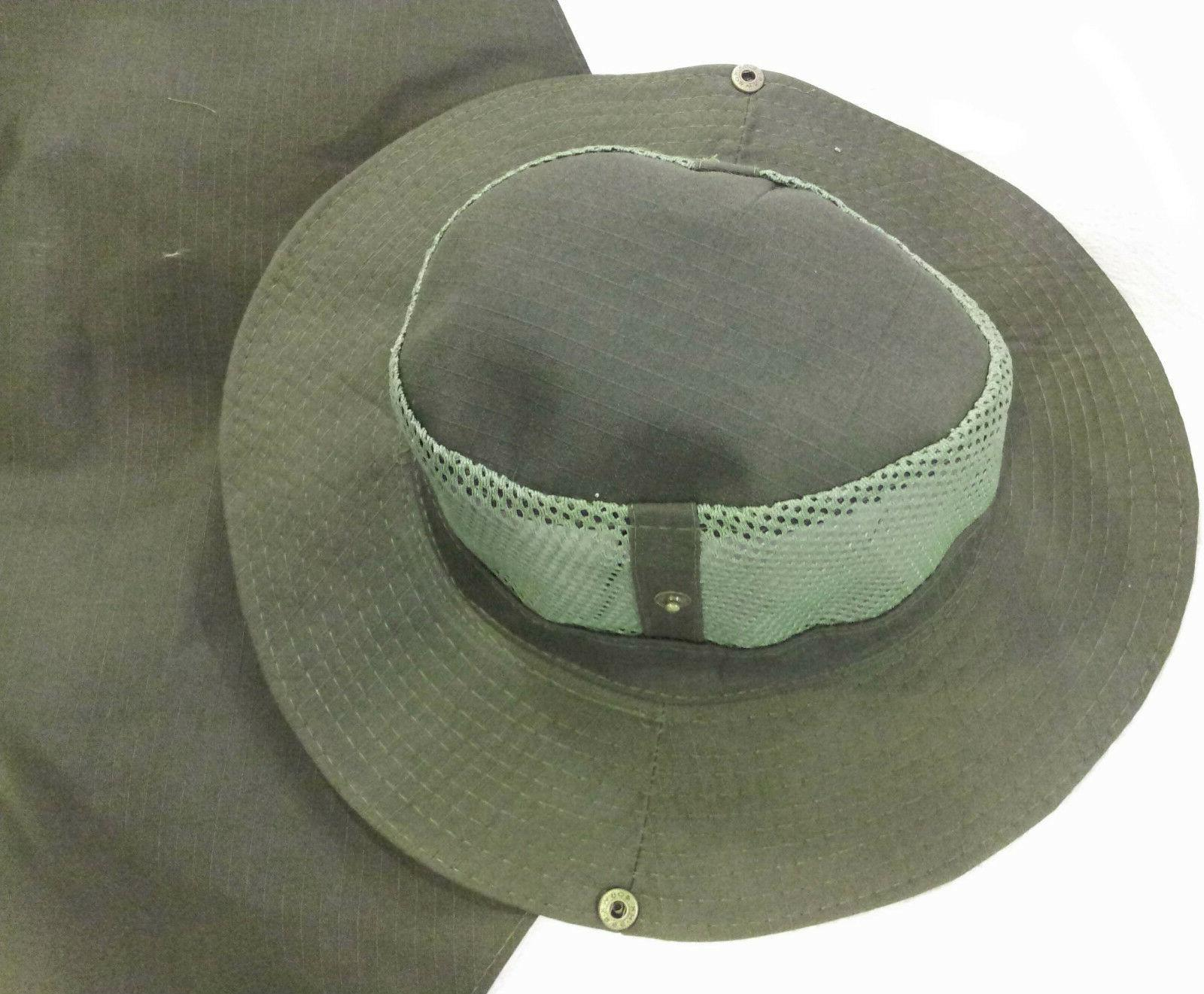 Boonie Military Mesh Cover