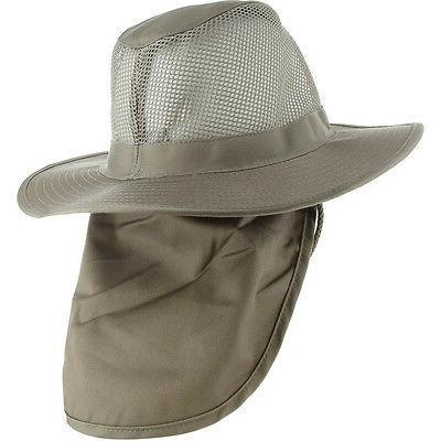 Boonie Military Neck Hat Cap