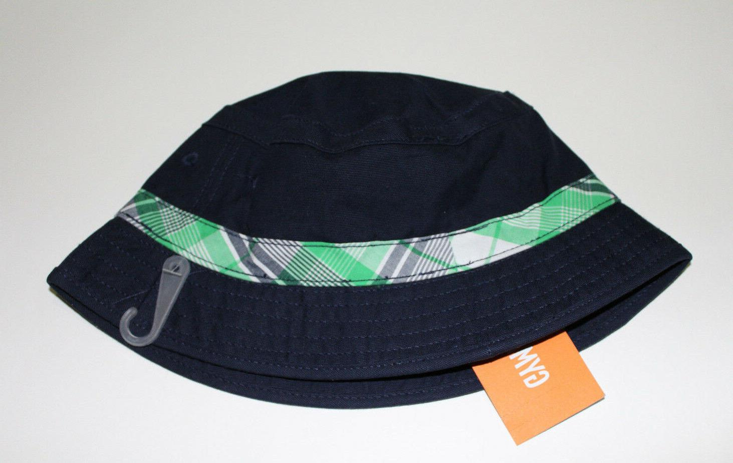 Gymboree Boys Backyard Plaid Size 6-12