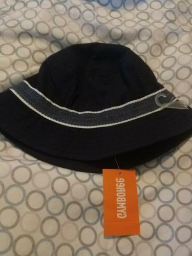 boys bucket hat size medium 7 8