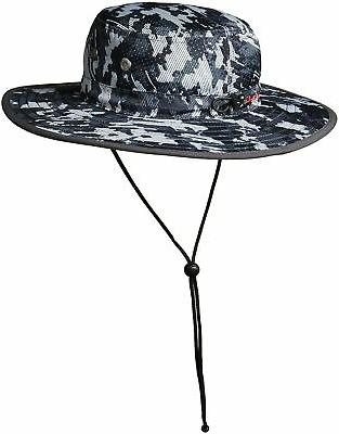 Brand New Bucket Hat One Size Fits Most Camo