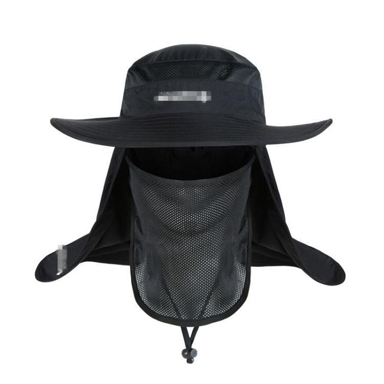 Brim Boonie Hat Drying Sun Hat