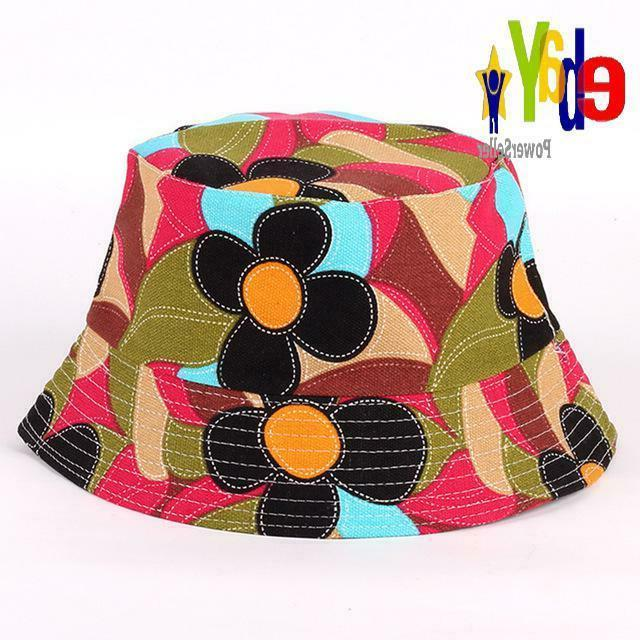 Bucket Cap Unisex Cotton Banana Hat Cool
