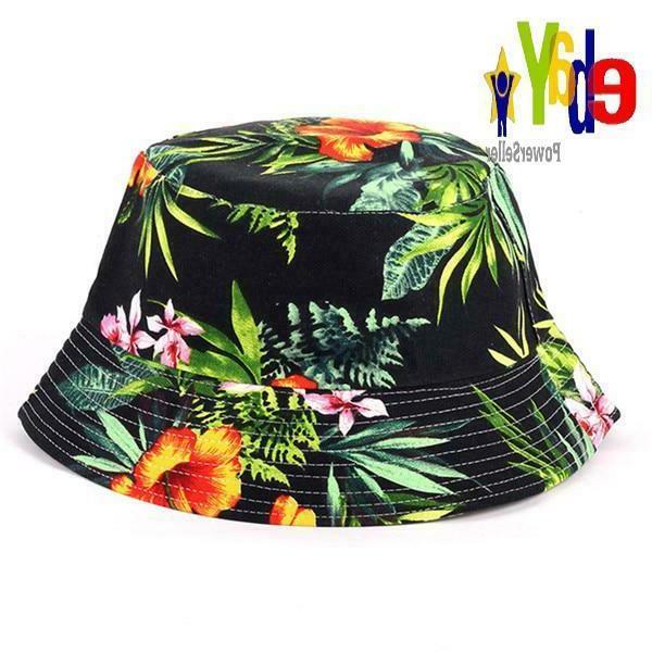 Bucket Cap Man Women Unisex Banana Hat Bob Caps Cool