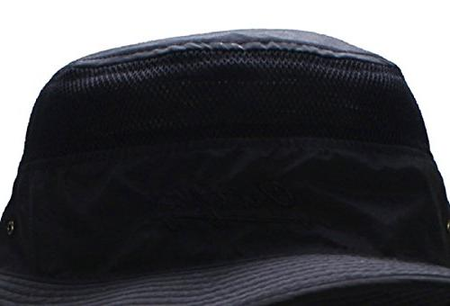 Panegy Bucket Breathable Cycling Bonnie Hats Wide