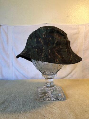 bucket floppy safari hat new camouflage