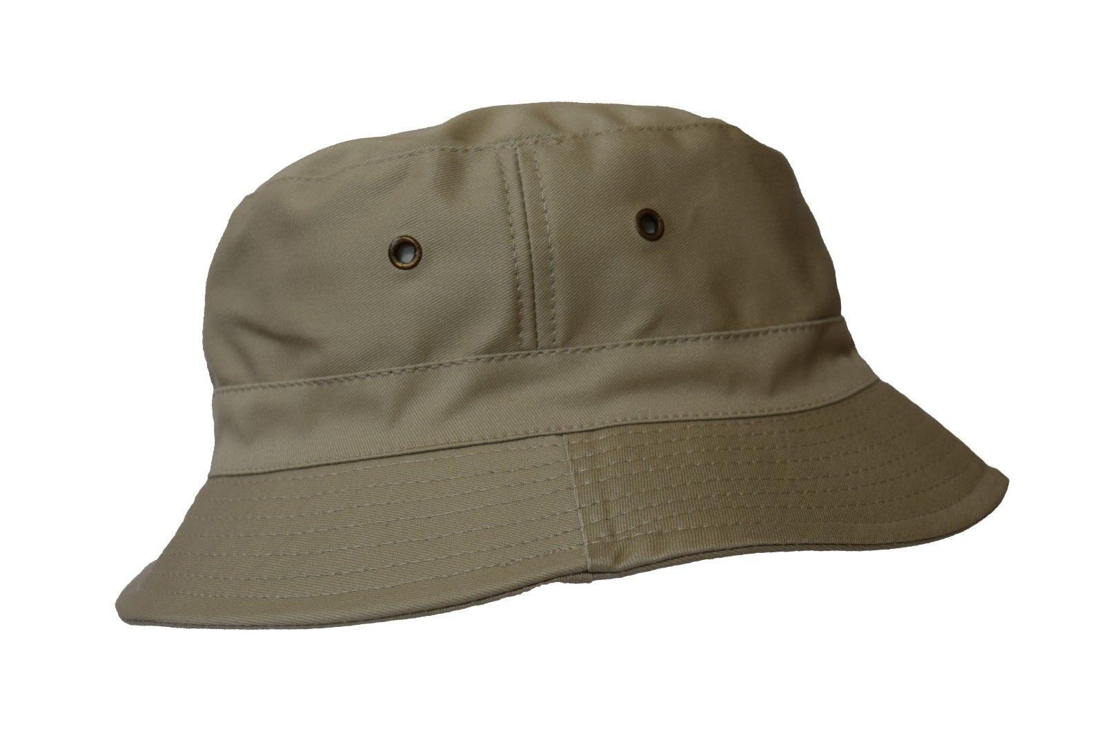 Bucket 2 Boonie Cap Cotton Hunting women