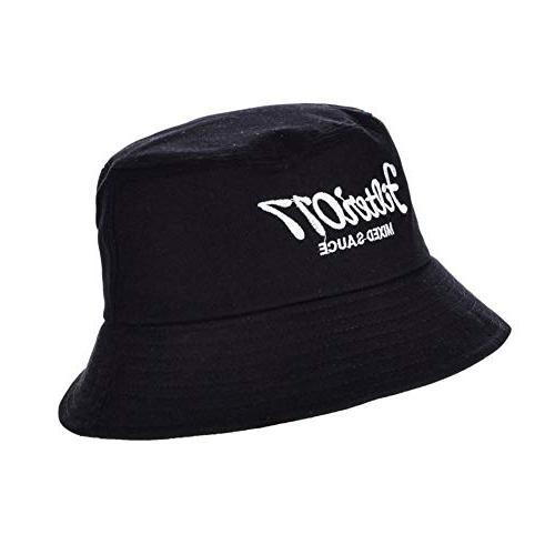 bucket hat basin uv