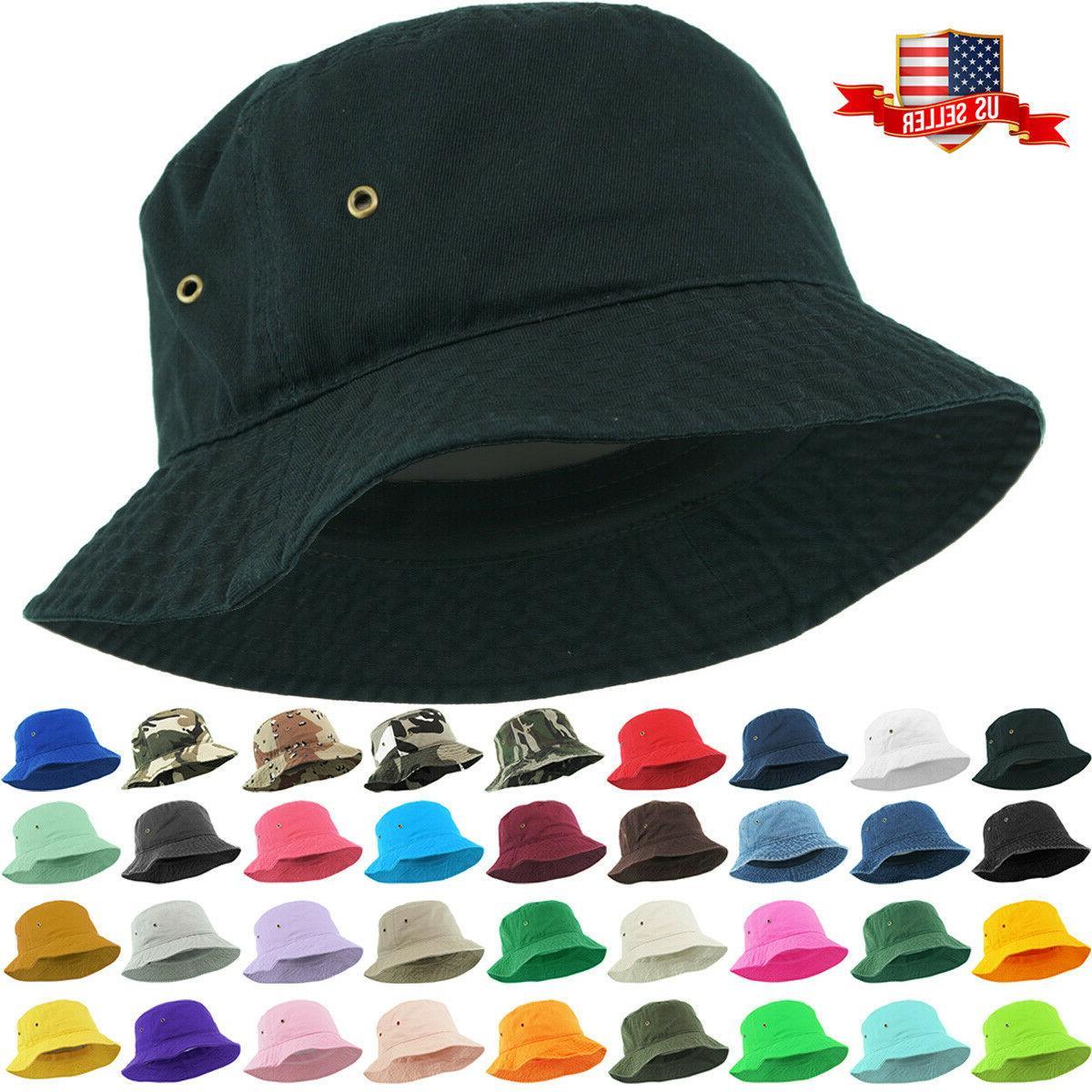 Bucket Basic Hunting Cap