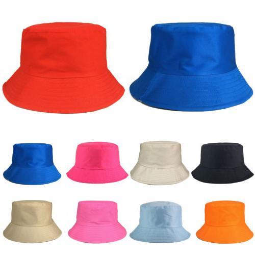 Mens Fishing Bucket Hats Foldable Fisher
