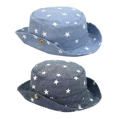 bucket hat for boys and girls sun