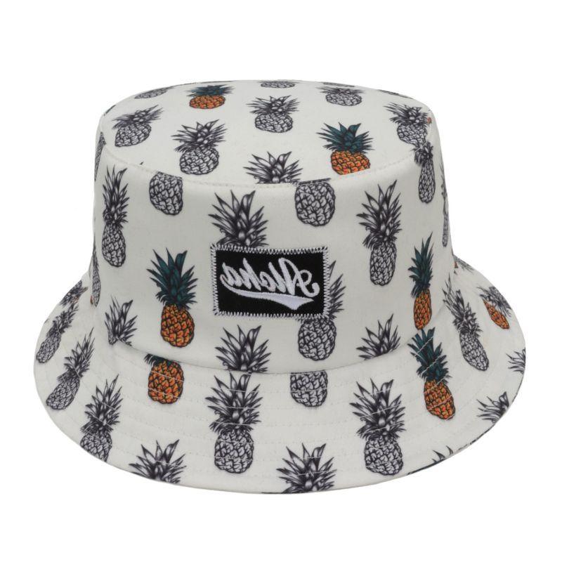 Bucket Accessories Pineapple Aloha One