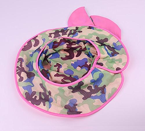 Waterproof Sun Hat Quick Dry Camping Cap
