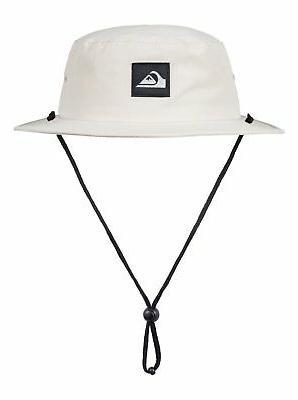0d5135466e23 Quiksilver Bushmaster Light - Bucket Spring Summer Sun Hat w