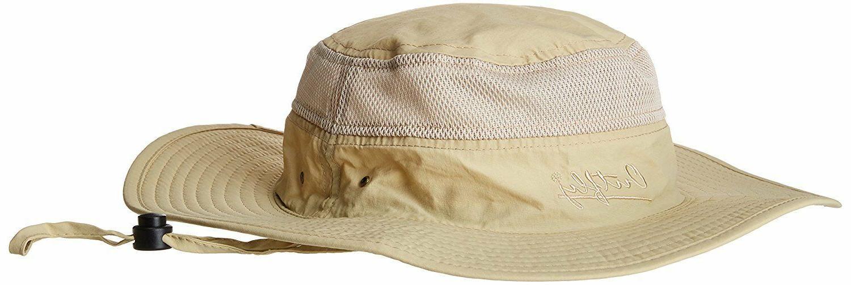 Camo Coll Sun Cap Bucket Mesh Boonie Hat