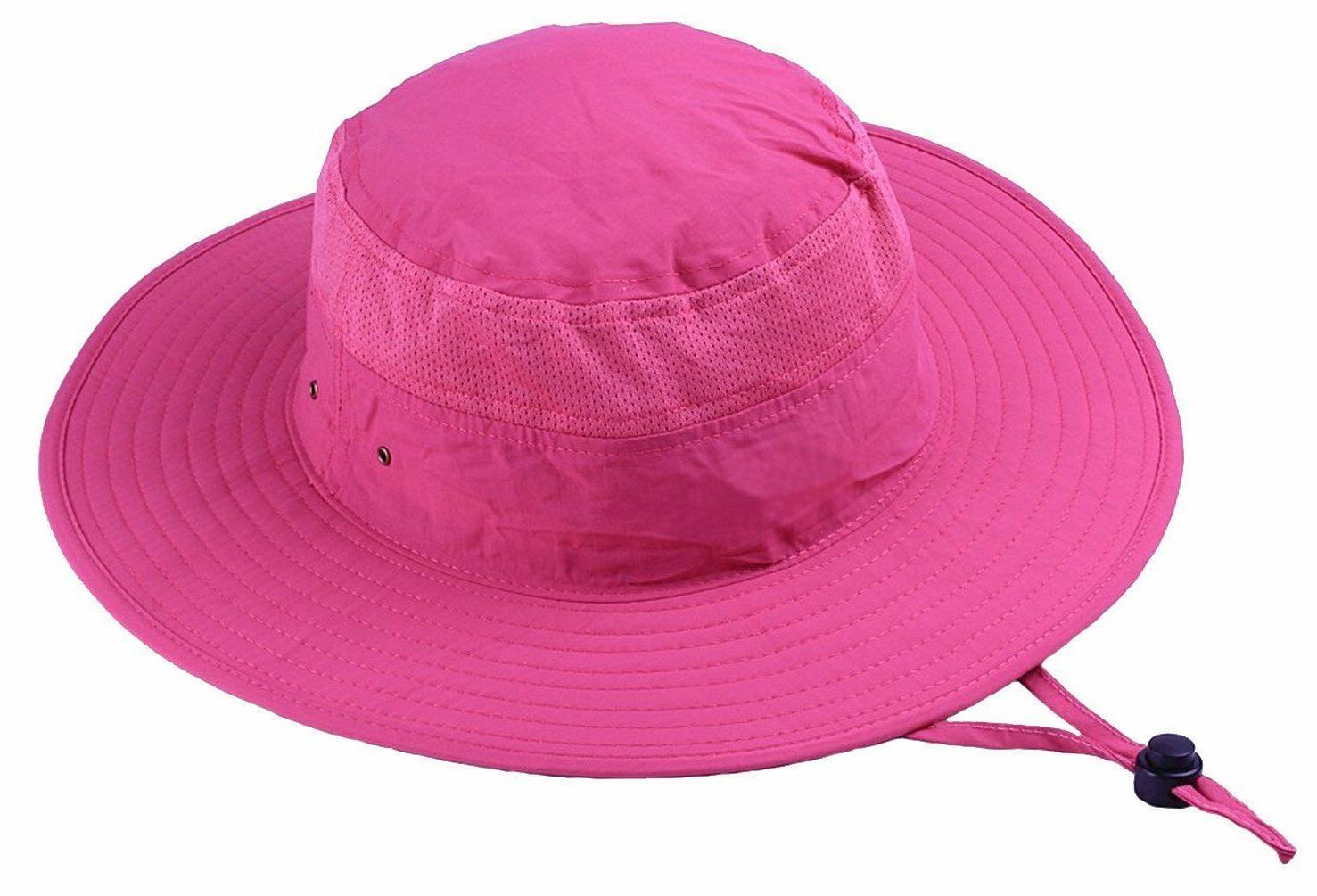 Camo Coll Cap Boonie Hat