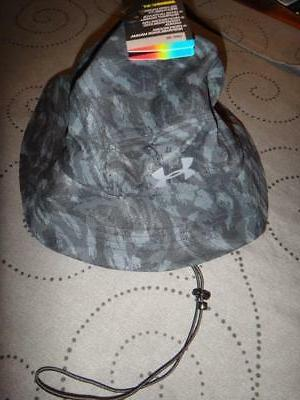 UNDER CAMO ARMOUR VENT BUCKET HAT ONE SIZE NWT $$$$
