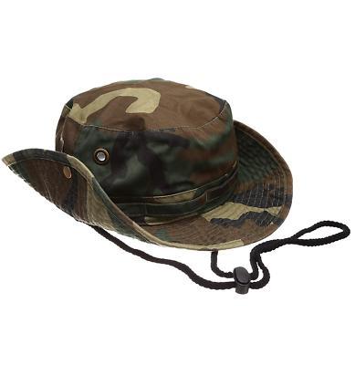 Camouflage Hat Boonie Cap Summer NEW
