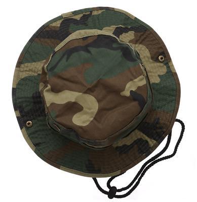 Camouflage Bucket Hunting