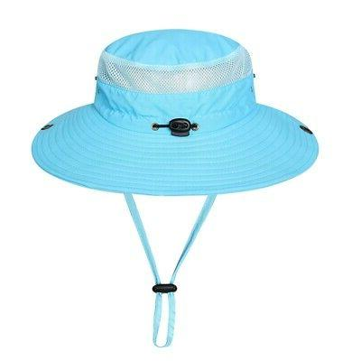 Camping Sports Men Women Boonie Wide Caps