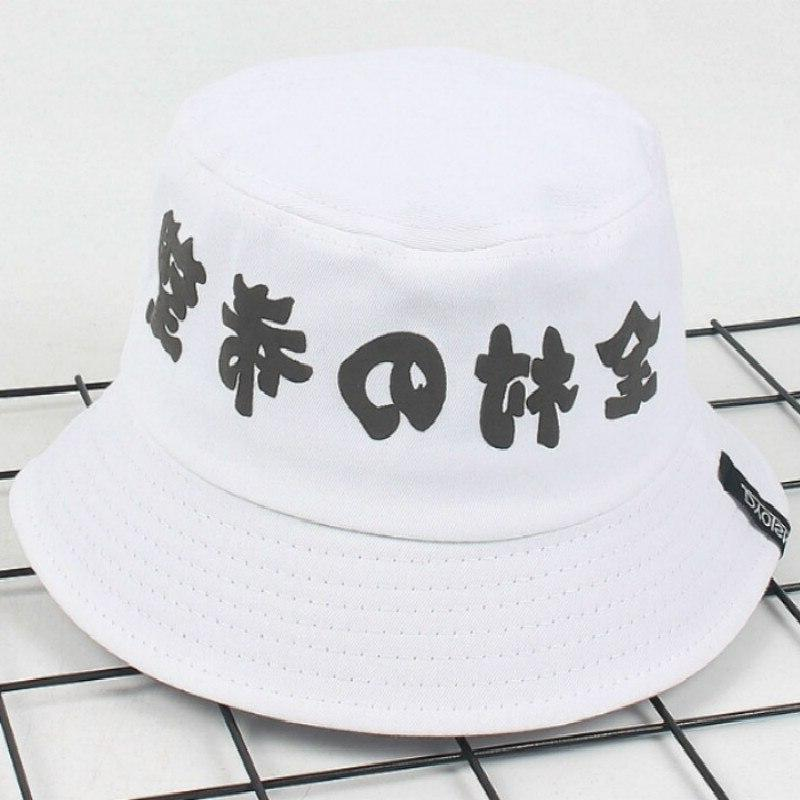 Casual Chinese <font><b>Bucket</b></font> Outdoor Japanese <font><b>Hat</b></font> Panama Fisherman Cap