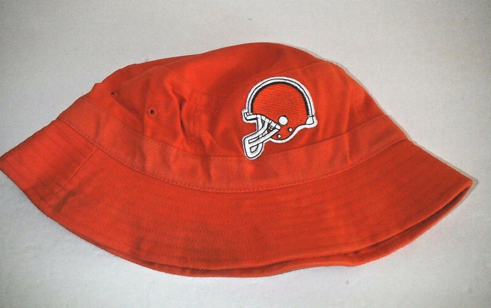 CLEVELAND AUTHENTIC NWT LARGE/XL HAT BY