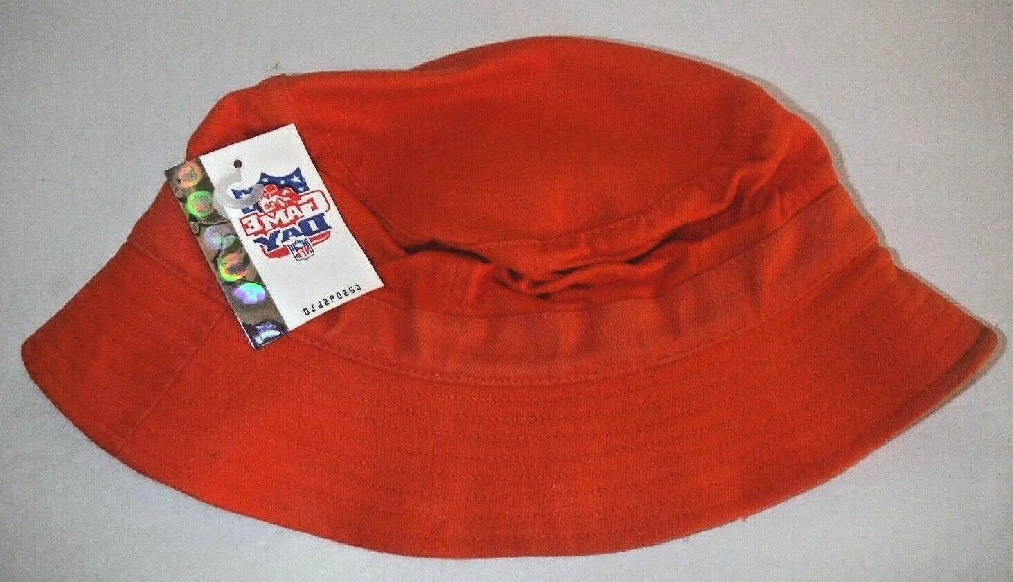 CLEVELAND NWT BUCKET LARGE/XL BY DREW PEARSON