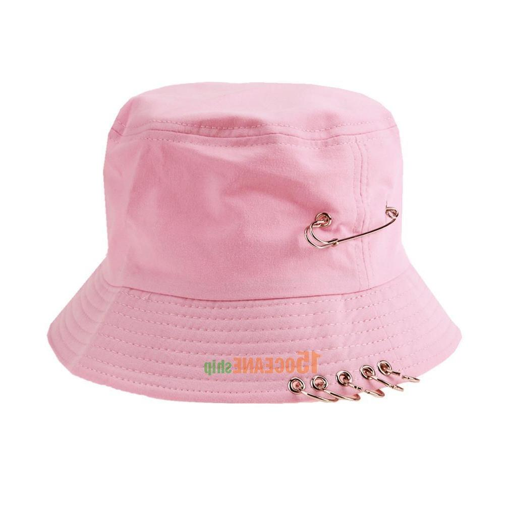 Cool Unisex Folding Hunting Outdoor Bucket Hat