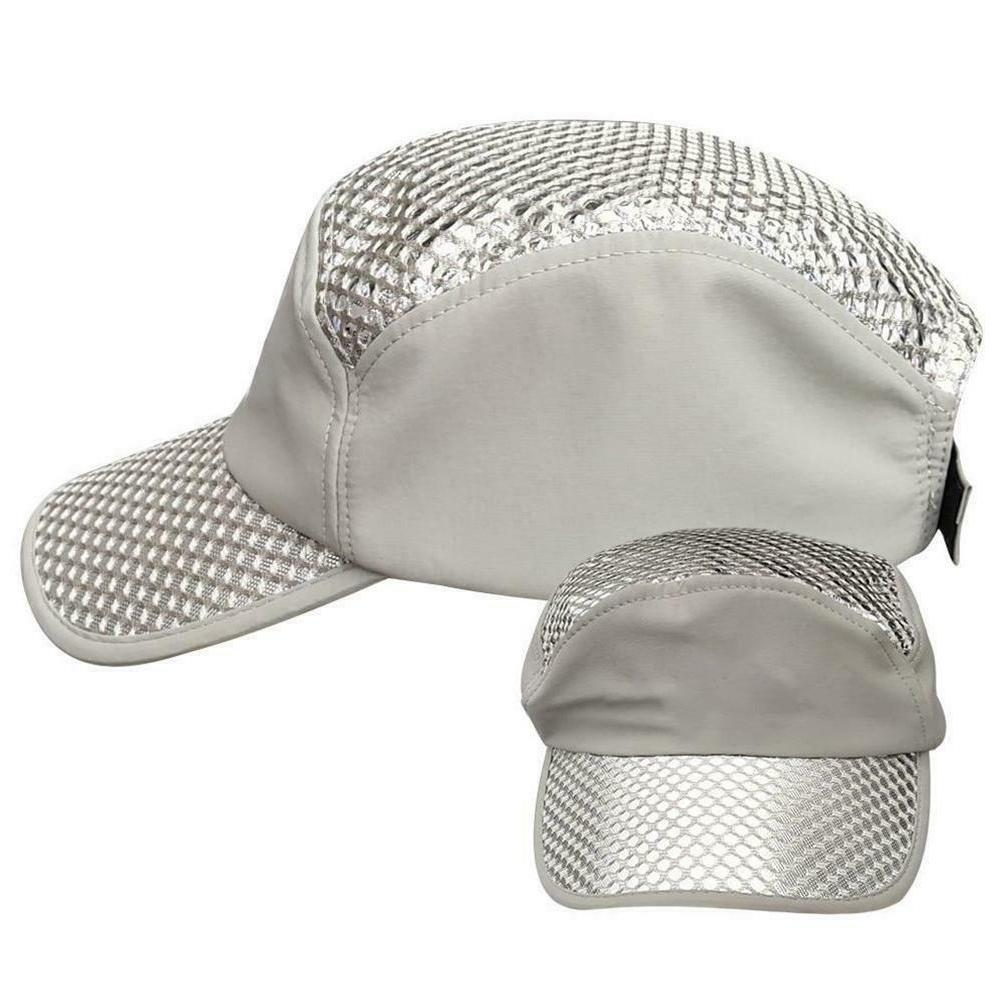 Cooling Bucket Baseball UV Protection