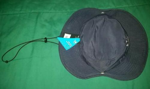 Bucket OSFA Navy Blue