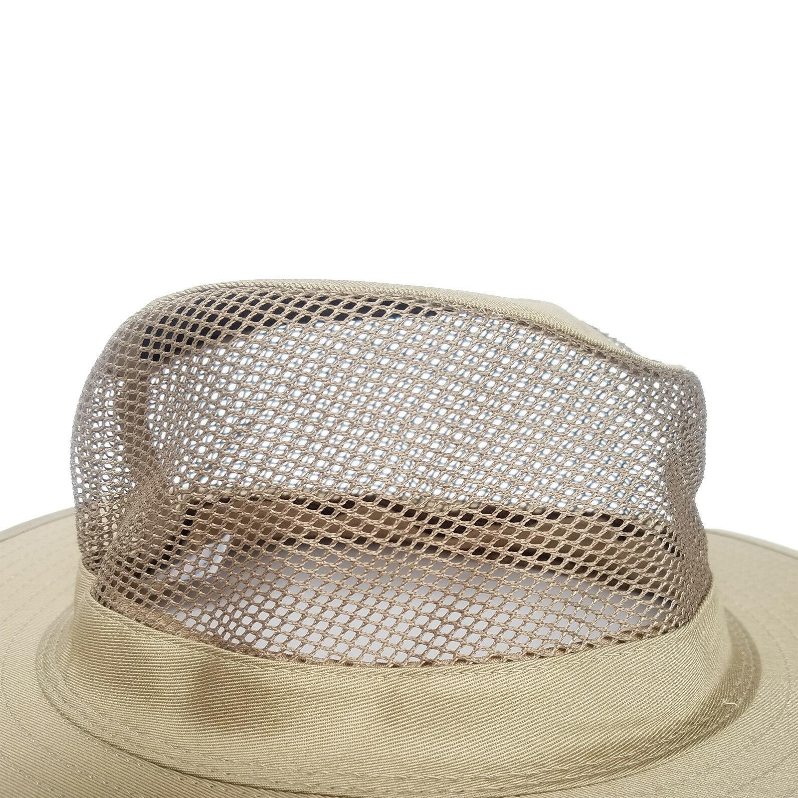 Cotton Hat Military Camo Visor
