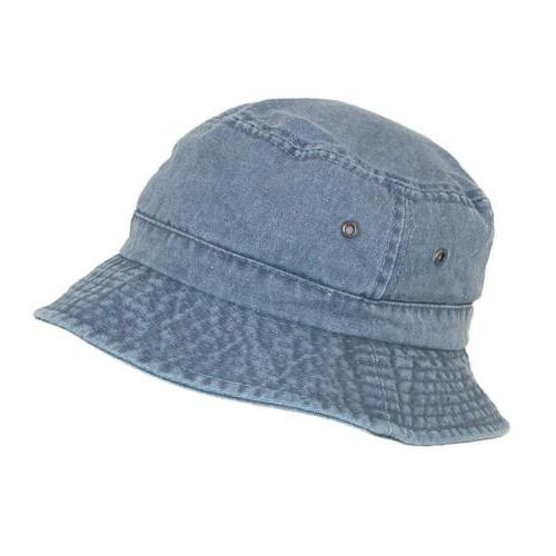 Dorfman Summer Bucket Hat