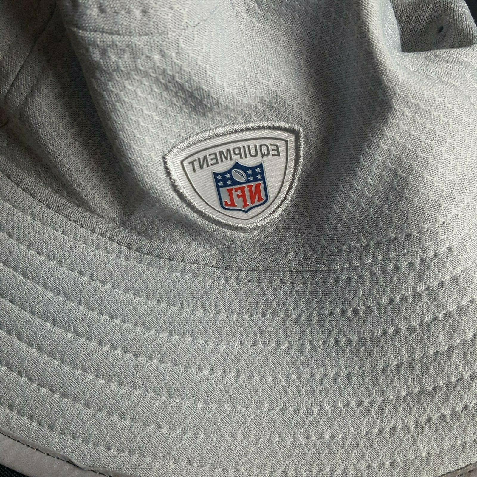 New Cowboys 2018 Training Bucket