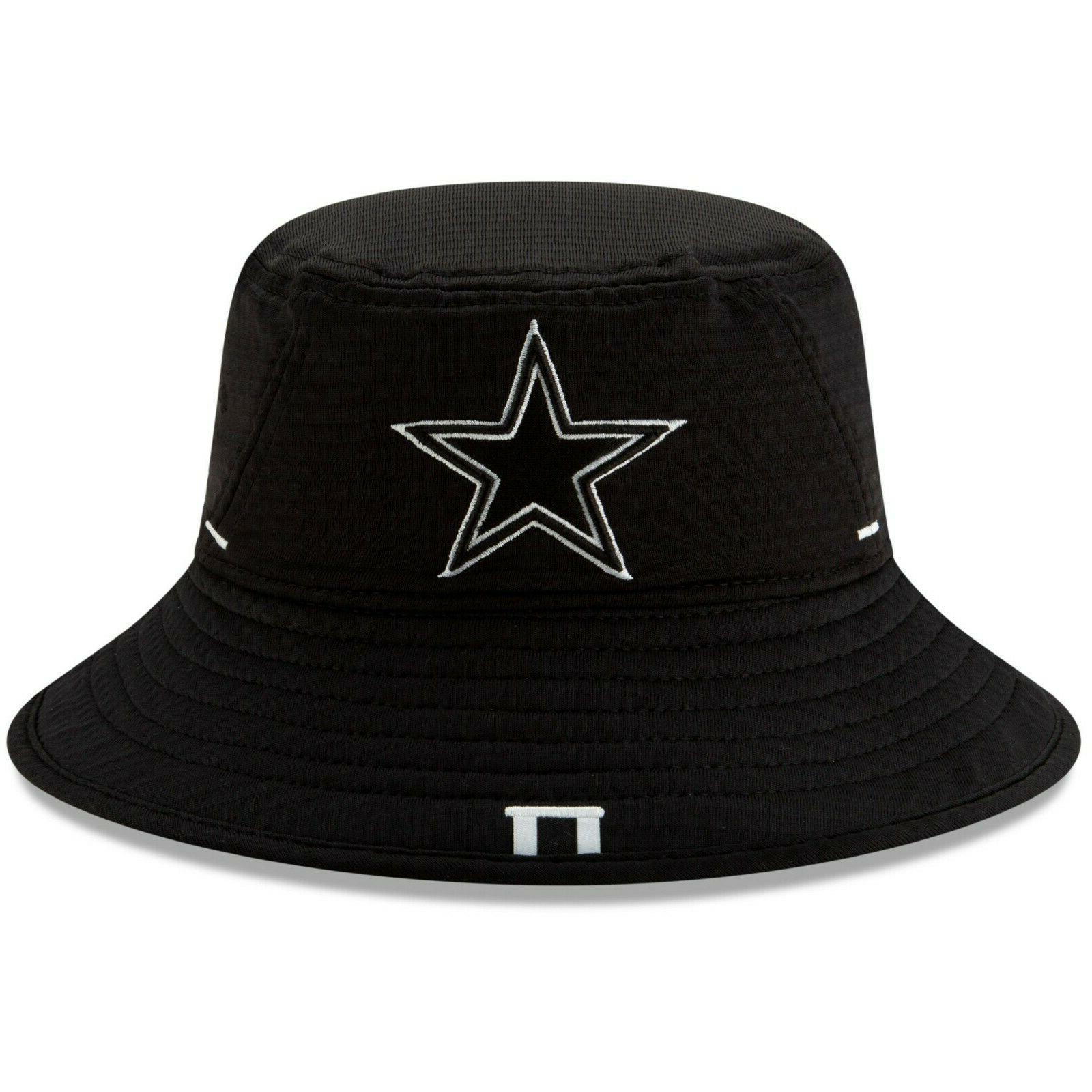 Dallas 2019 NFL Bucket Hat