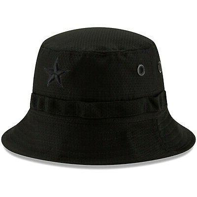 Dallas 2019 to Sideline Hat Black