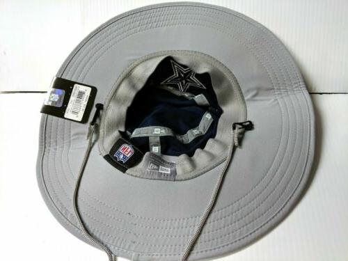 Dallas Cowboys New Cap Navy Hat