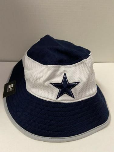 dallas cowboys men s team zone bucket