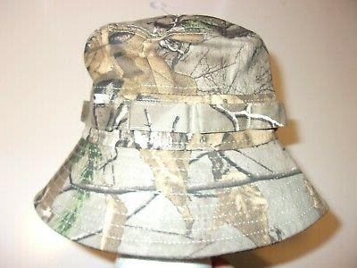 New NFL Football Cap Hat RealTree