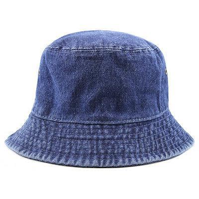 Bucket - Hat Denim cotton