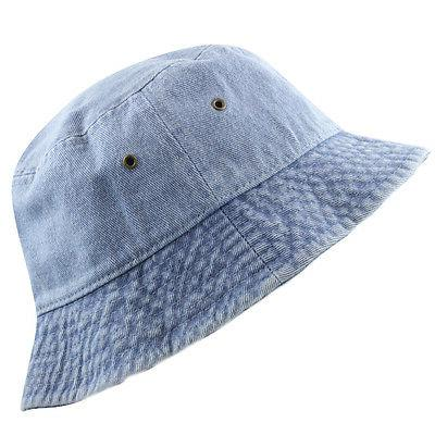 The Depot Washed Bucket Hat 1530