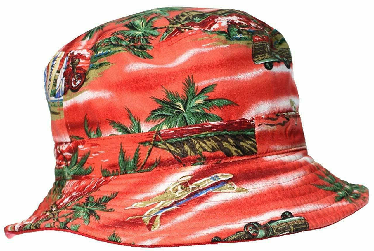 E-Flag Original Tropical/Hawaiian Hat