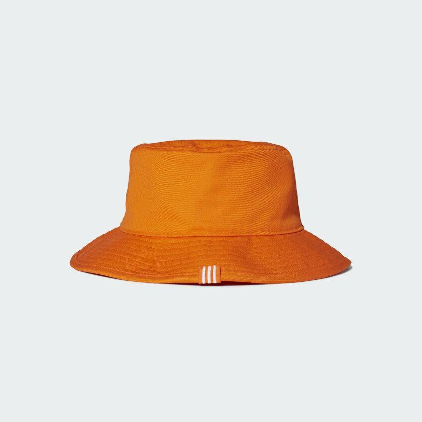 {ED9385} BUCKET Orange *NEW*