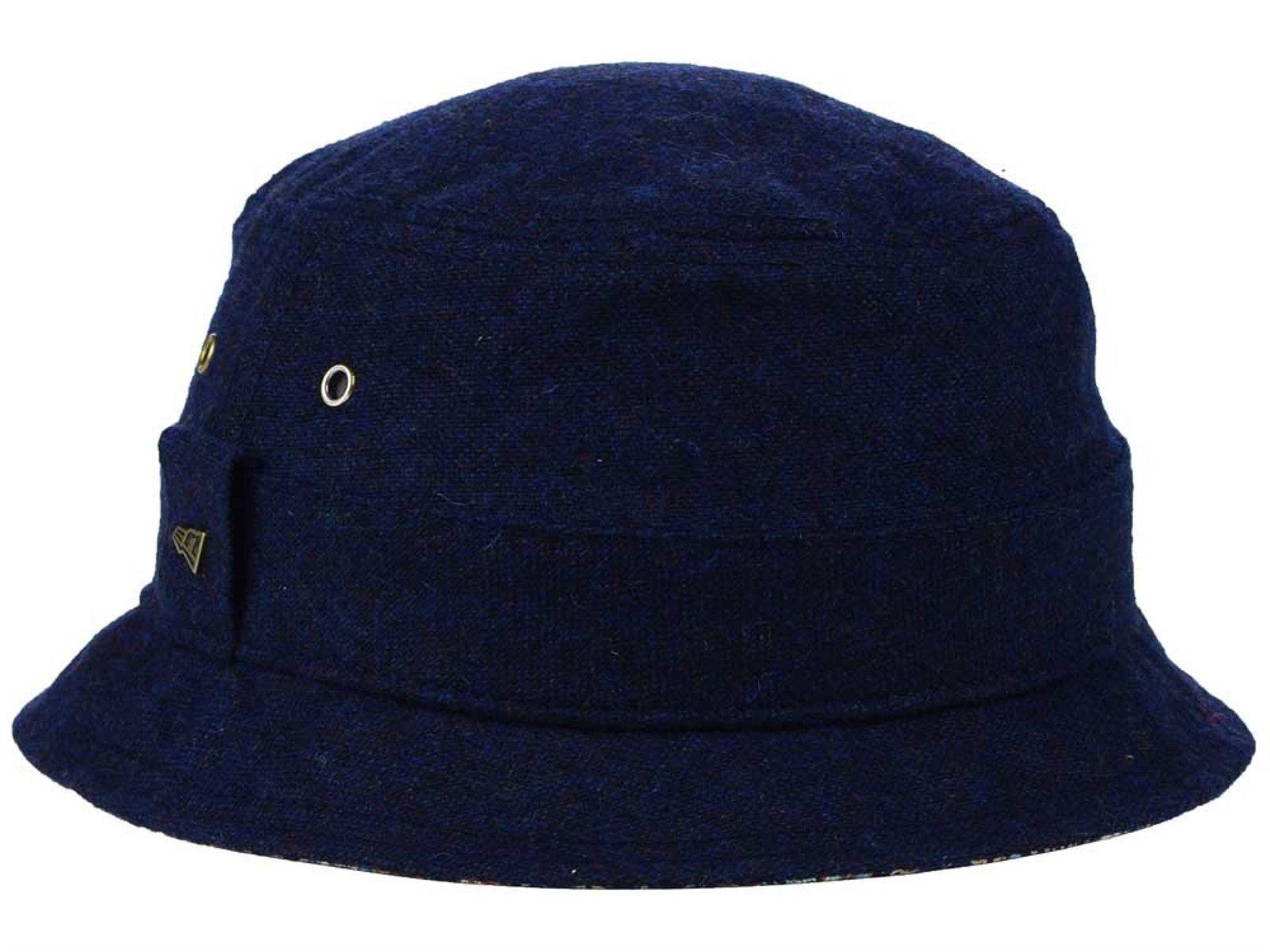 0df073f2c NEW ERA EK - Men's Navy Blue Finn ...